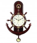 Pendulum Wall Clock2