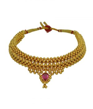 Women Fancy Necklace