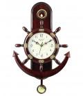 Pendulum Wall Clock2